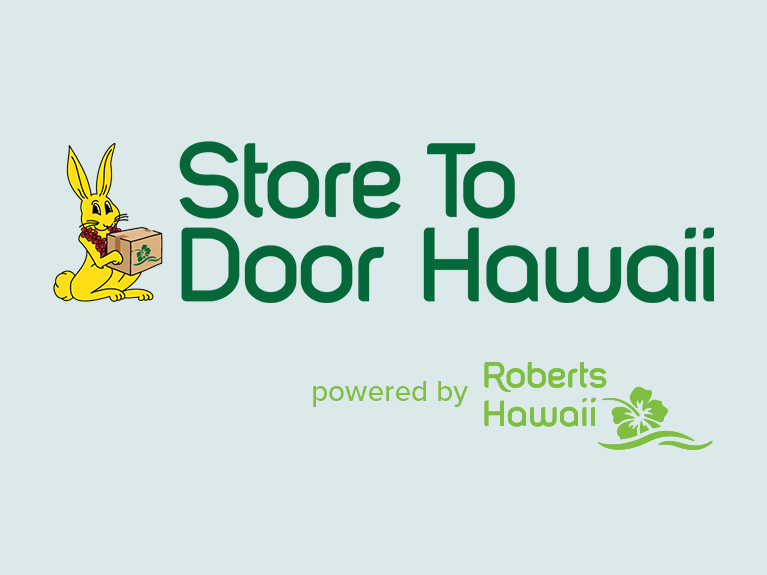 Store to Door Hawaii