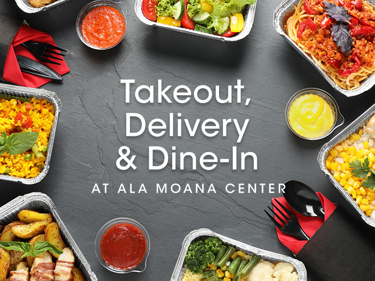 Takeout-DineIn