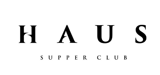 Haus Supper Club Logo